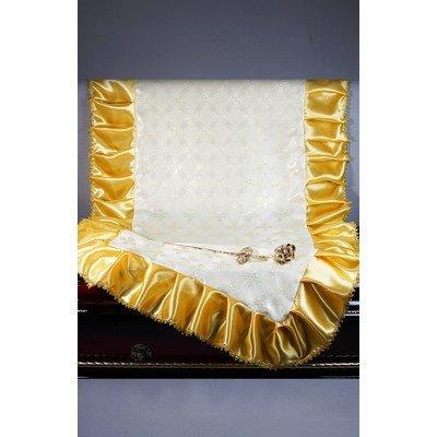 Комплект «Купеческий» золото