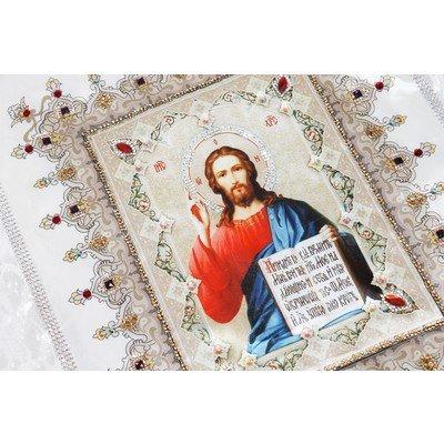 «Иисус Спаситель»