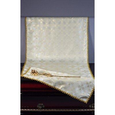 Комплект «Монарх» золото