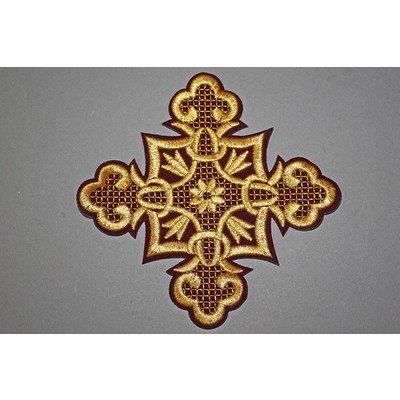 Вышивка Крест «Каштан»