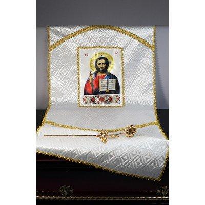 Комплект «Китеж» Иисус