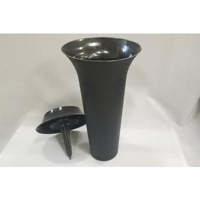 Ритуальная ваза со штырем