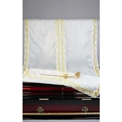 Комплект «Камелия» шелк