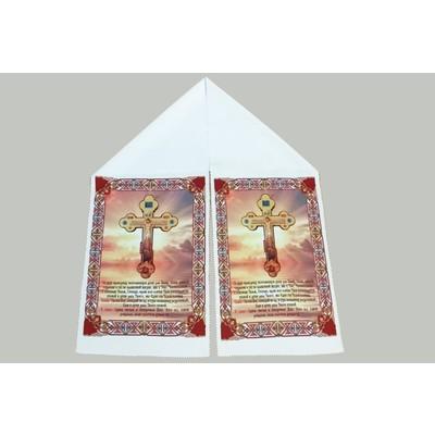 Рушник на крест «Распятие»