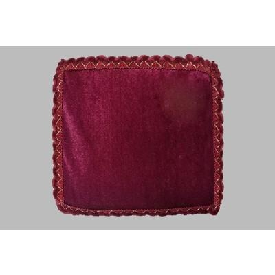 Подушка орденская с вышивкой