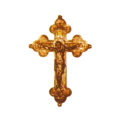 1.3 Крест