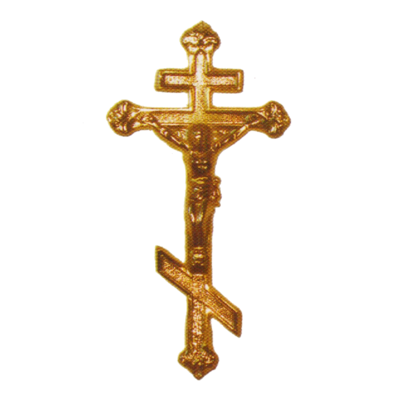 1.1 Крест