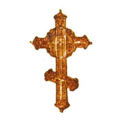 1.17 Крест