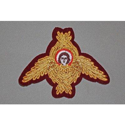 Вышивка «Серафим»
