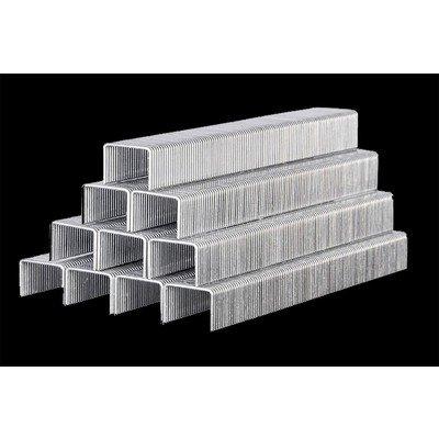 Скобы для мебельного степлера (1000 шт)