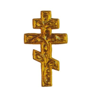 1.41 Крест