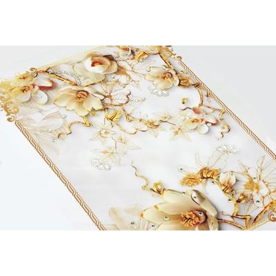 Комплект габардин «Орхидея»