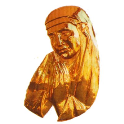 2.125 Скорбящая Мадонна