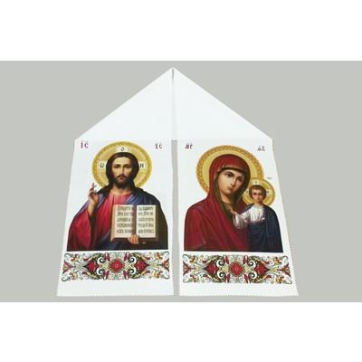 Рушник на икону «Лики»