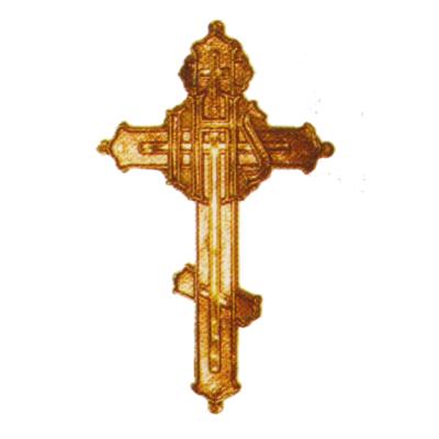 1.11 Крест