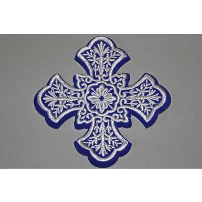 Вышивка Крест «Снежинка»