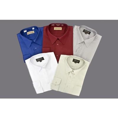Рубашка мужская цветная