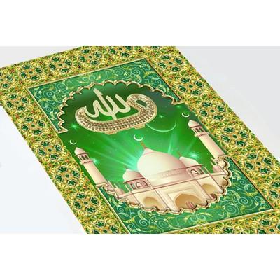 Комплект габардин «Мечеть»