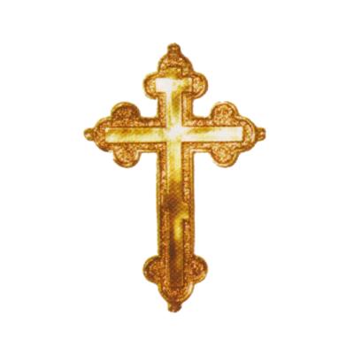 1.4 Крест