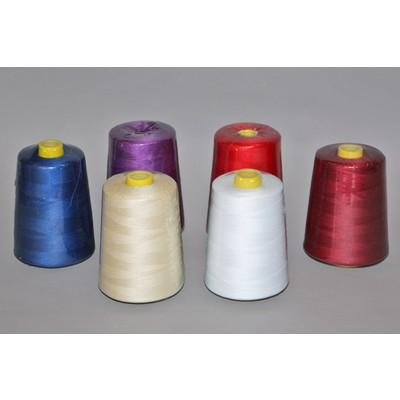 Нить швейная (5000 ярдов)